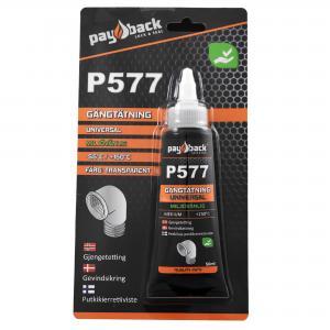 P577 Gängtätning / Rörtätning 50ml