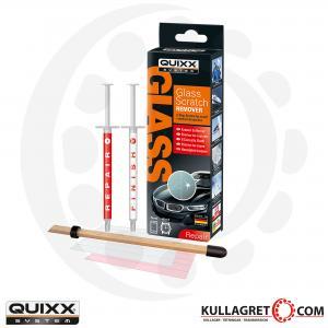 Quixx Glass Scratch Remover