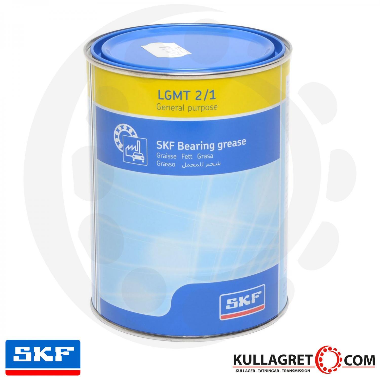 SKF LGMT 2 Allround Fett 1Kg