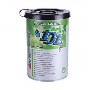 Veidec 101 Total Clean 90st