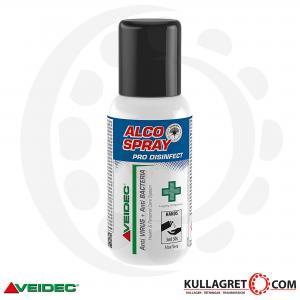 Veidec ALCO Spray 100ml