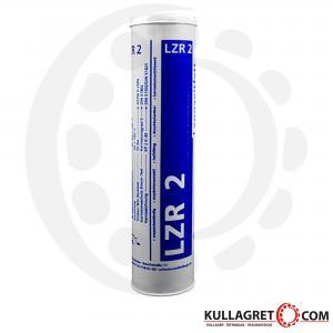Granit LZR 2 Allround Långtidsfett NLGI 2 400g Patron