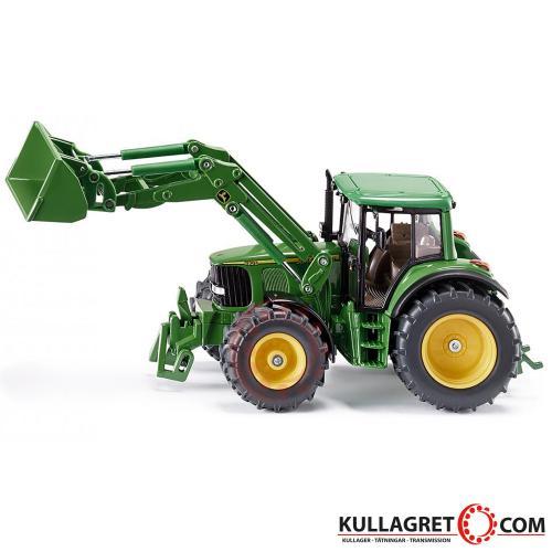 John Deere 6920 Traktor med frontlastare | SIKU 1:32