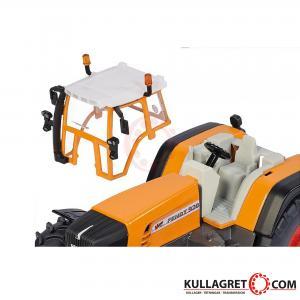 Fendt 939 traktor med snöslunga | Siku 1:32