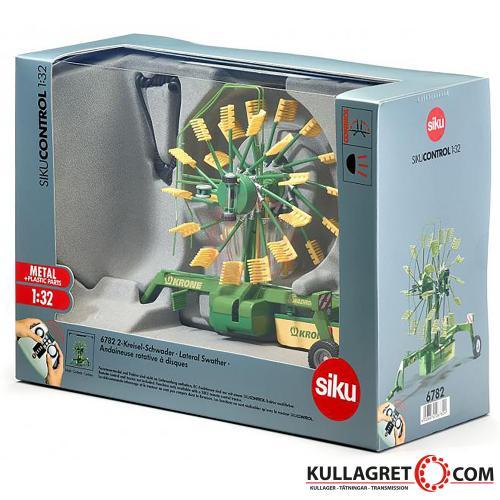 Hövändare Krone Swadro 900 | Siku Control 32
