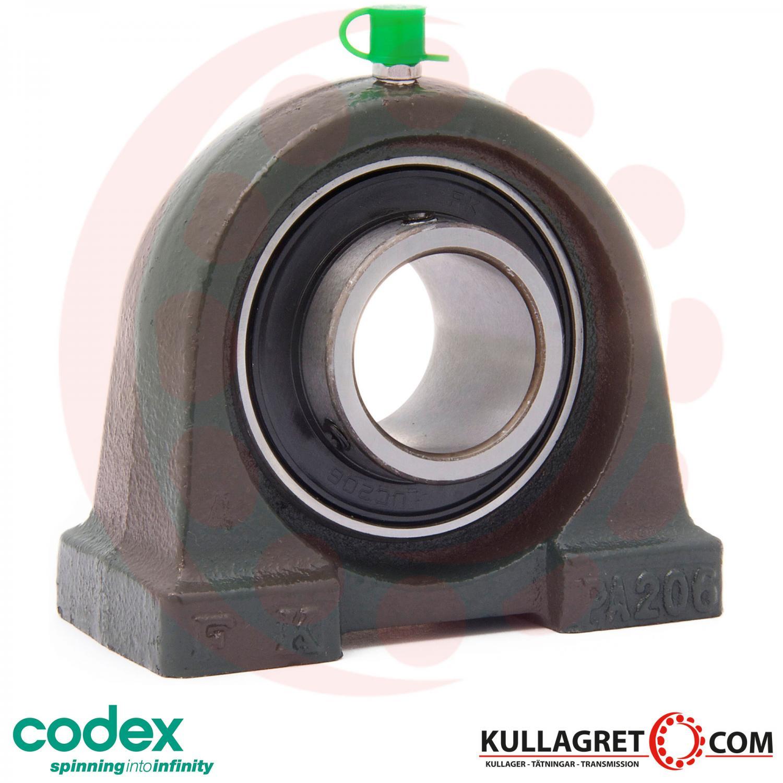 UCPA 204 Lagerenhet CODEX