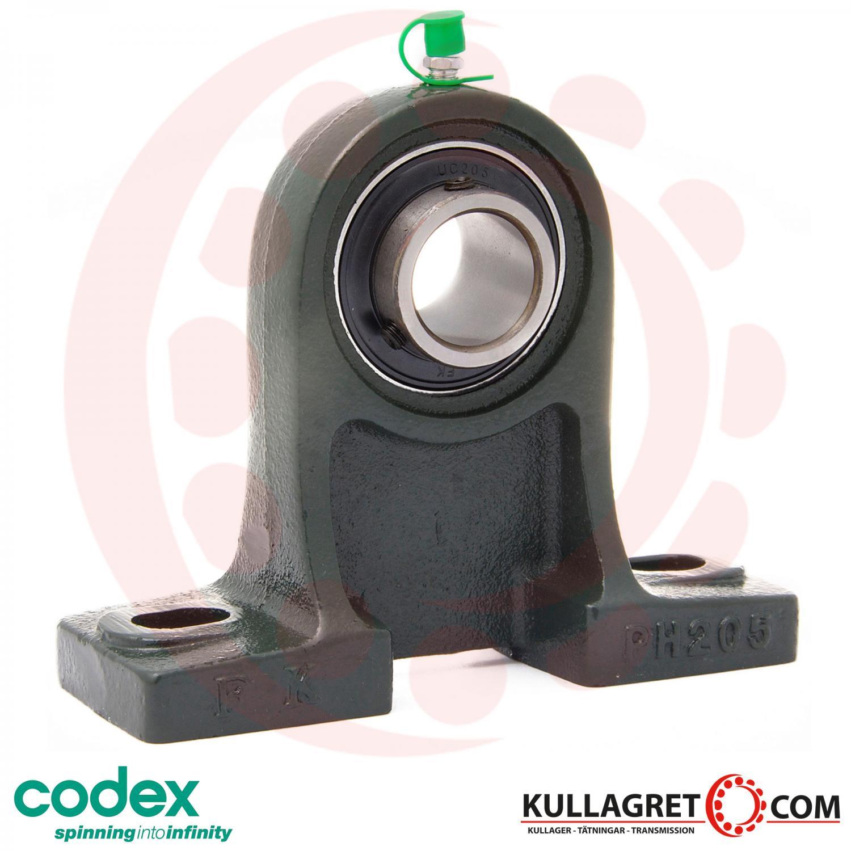 UCPH 204 Lagerenhet CODEX