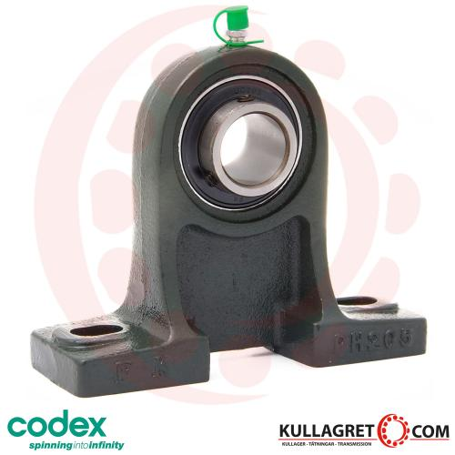 UCPH 208 Lagerenhet CODEX