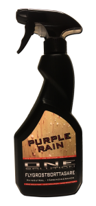 Purple Rain 500ml | One Solution