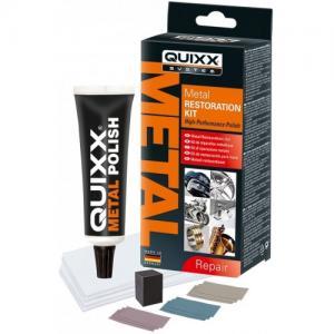 Quixx Metal Restoration Kit