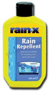 12x Rain-X Rain Repellent 200ml