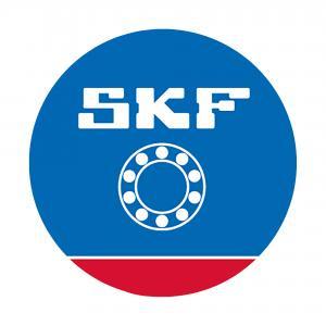 NJ 311 ECP Cylindriskt Rullager SKF