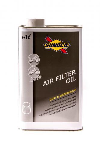 Sunoco Luftfilterolja 1 Liter