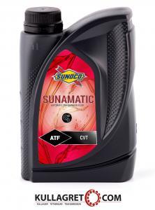 Sunoco ATF CVT Sunamatic Växellådsolja 1L