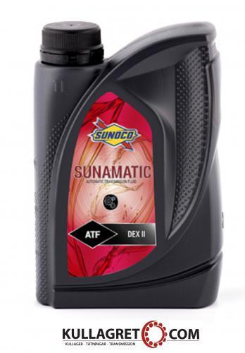 Sunoco ATF DEX II Sunamtic 1L