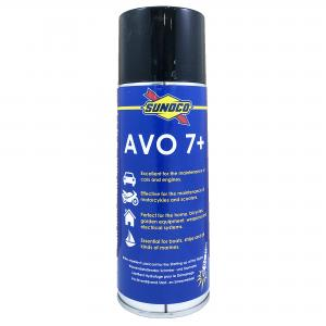 SUNOCO AVO 7+ SPRAY 400ml