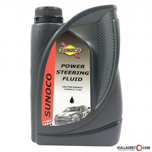 Sunoco Power Steering Fluid 1L