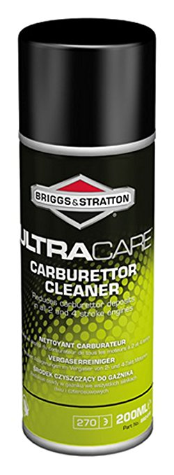 FÖRGASARRENGÖRINGSMEDEL ULTRA CARE BRIGGS & STRATTON