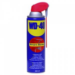 WD-40 Multispray 450 Ml