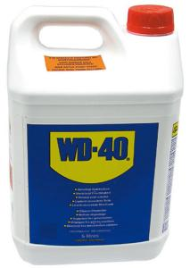 WD-40 5 Liters Dunk