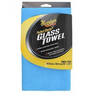 Perfect Clarity Glass Towel | Meguiars