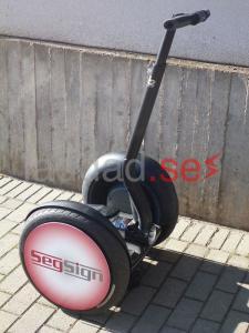 SegSign Spins