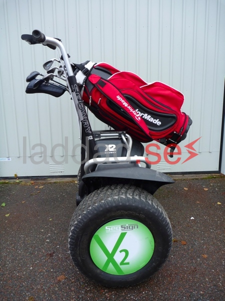 x2/x2 Turf Golf Kit