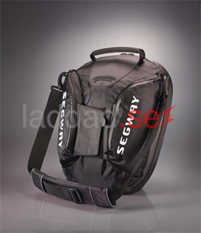 i2/x2 Handlebar Bag Black