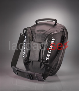 i2/x2 Handlebar Bag Black