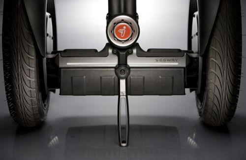 Segway Modular Parking Stand kit i2
