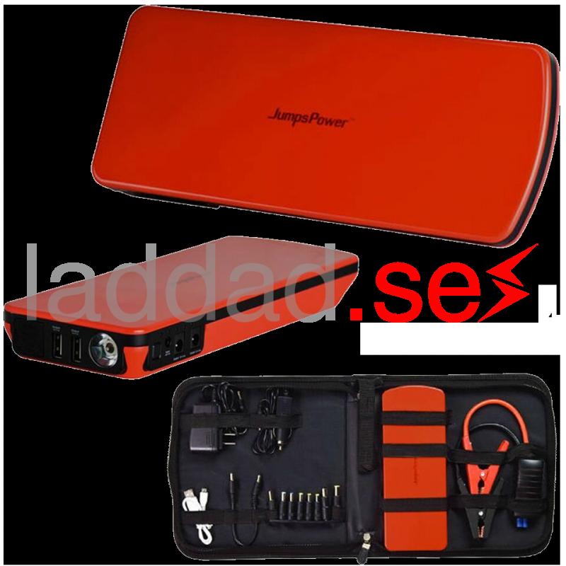 JumpsPower AMG18