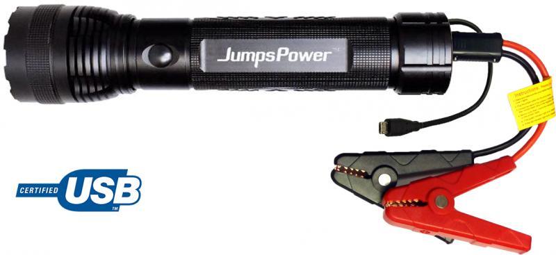JumpsPower AMG5T