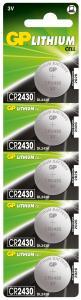 Knappcellsbatteri till Segway fjärrkontroll (5)