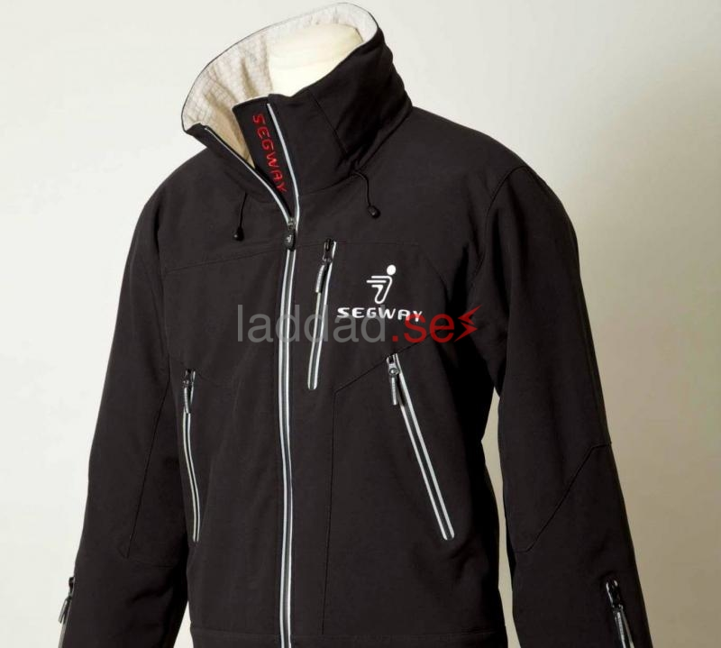 Segway Extreme Jacket Black