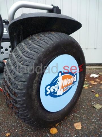 SegSign Modell x2 Spin