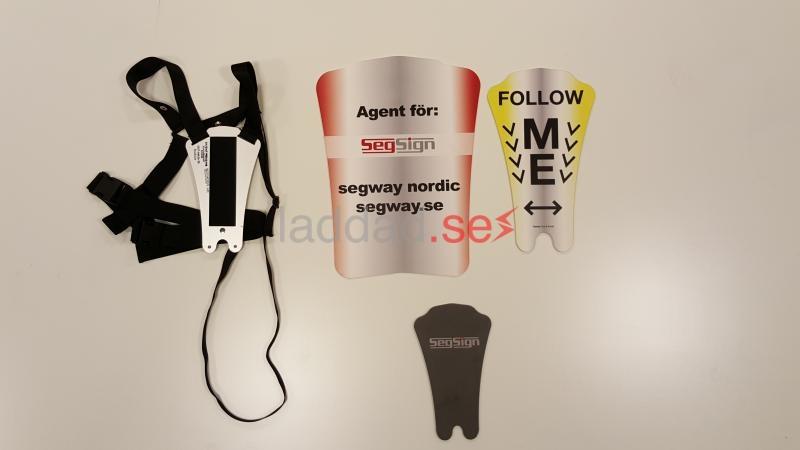 SegSign Strap