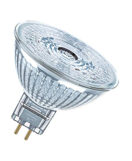 Parathom-LED Pro 5W(35W) GU5,3, dimbar