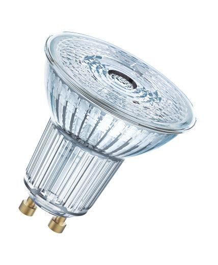 Parathom-LED Pro 4,9W(35W) GU10, 4000K dimbar