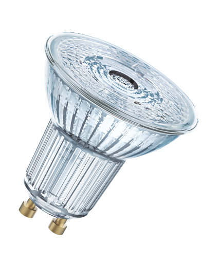 Parathom-LED Pro 6,4W(50W) GU10, 2700K dimbar