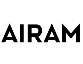 Logotyp för Airam
