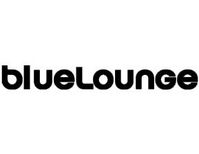 Logotyp för BlueLounge