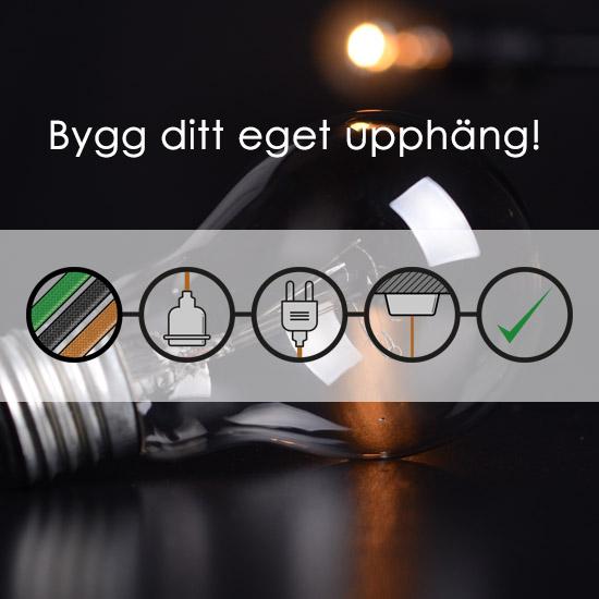 Prima Lampsladdar.se   Textilkabel, elkabel & lamphållare WE-52