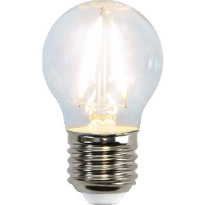 Filament-LED klot 2W(16W) E27