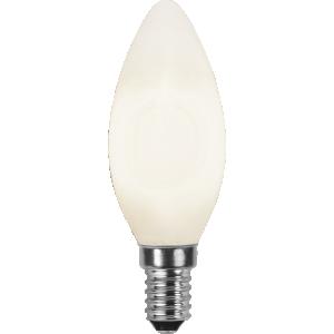 Filament-LED kron opal 3W(25W) E14