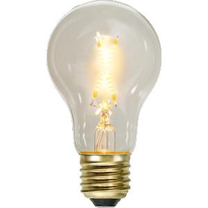 Filament-LED normal 0,5W(5W) E27, soft glow