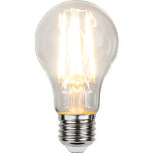 Filament-LED normal 7,5W(72W) E27, dimbar