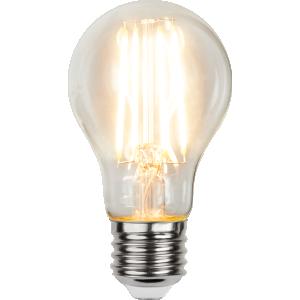 Filament-LED normal 7W(60W) E27, dimbar