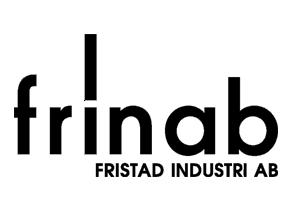 Logotyp för Frinab