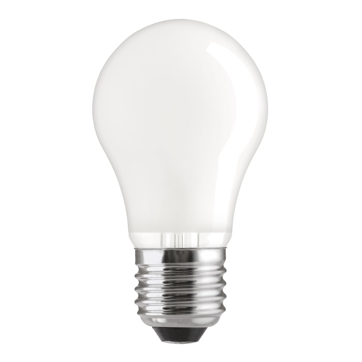 Glödlampa 15W normal E27, matt