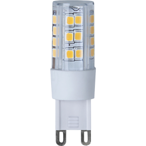 Illumination-LED G9 3,9W(35W), dimbar
